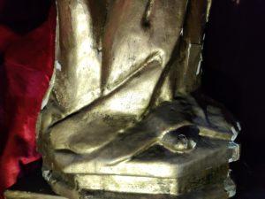 Ołtarz główny w Lembargu (7)